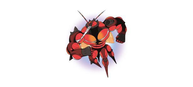 Mira a las nuevas Ultra Beasts de <em>Pokémon Sun &amp; Moon</em>