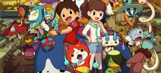El demo de <em>Yo-kai Watch 2</em> podría debutar mañana