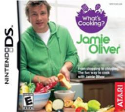 Whats Cooking? with Jamie Oliver