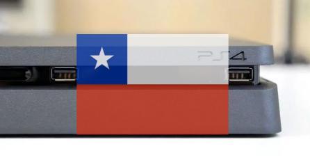 La PlayStation 4 Slim estará disponible en Chile la próxima semana