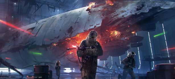 Mira un teaser del próximo DLC para <em>Star Wars: Battlefront</em>