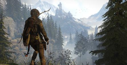 Comparativa gráfica de <em>Rise of the Tomb Raider</em> entre PS4 Pro y PC