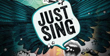 <em>Just Sing</em>