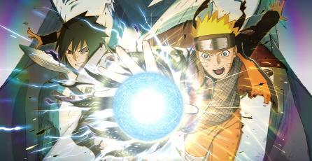 La franquicia <em>Naruto</em> tiene ofertas en Steam