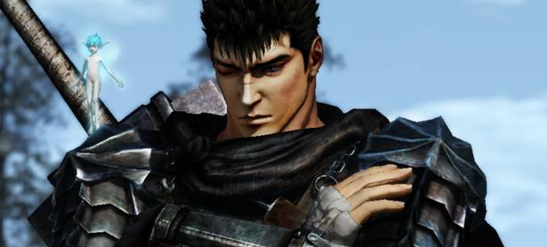 <em>Berserk</em> correrá a 30 cuadros por segundo en PS4
