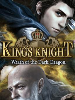 King's Knight: Wrath of the Dark Dragon
