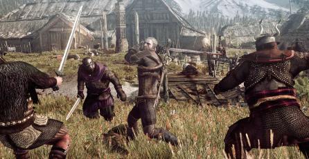 <em>The Witcher: Wild Hunt</em> no recibirá parche para PlayStation 4 Pro
