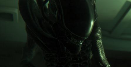 SEGA admite que <em>Alien: Isolation</em> para VR es una posibilidad