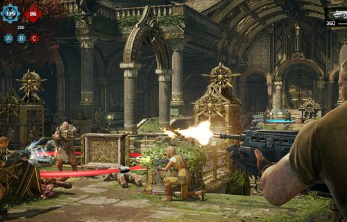 Gears of War 4 da mucha importancia a los eSports