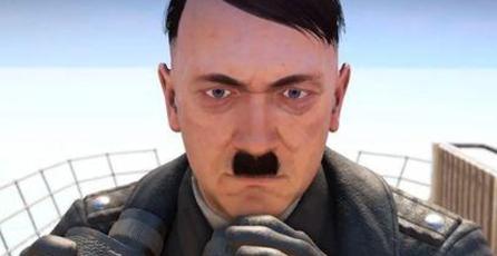 Podrás eliminar a Hitler en una misión de <em>Sniper Elite 4</em>