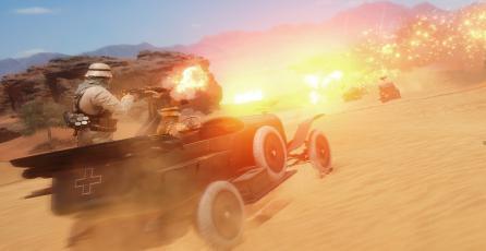 Mira los mapas y modos para <em>Battlefield 1</em>