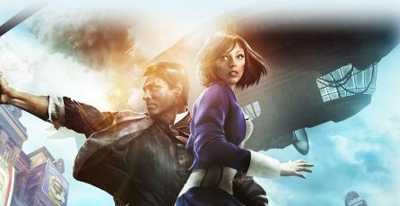 Comparación: <em>BioShock: The Collection</em> - Original / Remasterizado