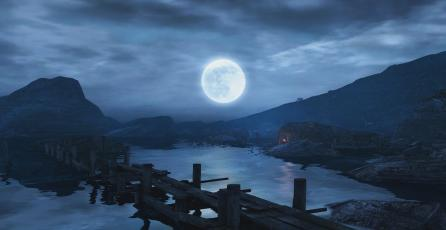 <em>Dear Esther</em> ya está disponible en Xbox One y PS4