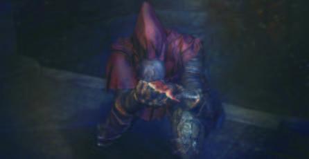 Ve el nuevo gameplay del primer DLC de <em>Dark Souls III </em>