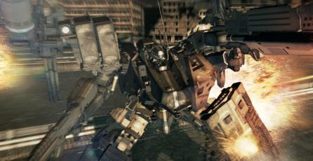 From Software confirma que trabaja en un nuevo <em>Armored Core</em>