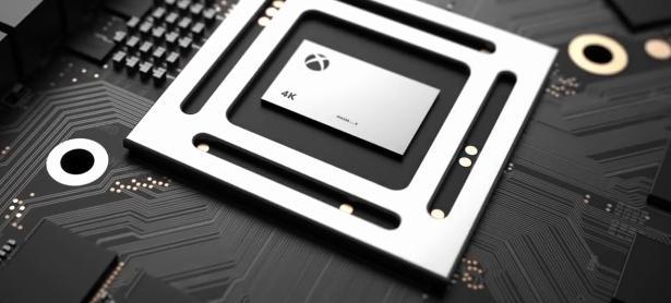 Microsoft no ha confirmado si Project Scorpio reproducirá Blu-ray 4K