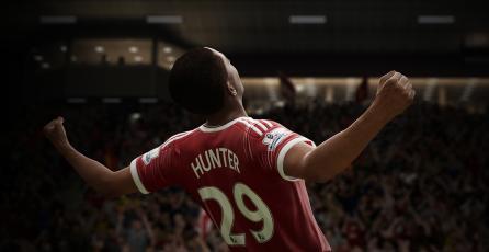 Mitos y realidades de <em>FIFA 17</em>