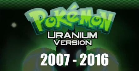 <em>Pokémon Uranium</em> ya no recibirá más contenido