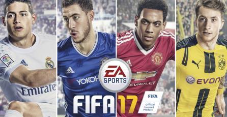 Batalla de Reviews: <em>FIFA 17</em>