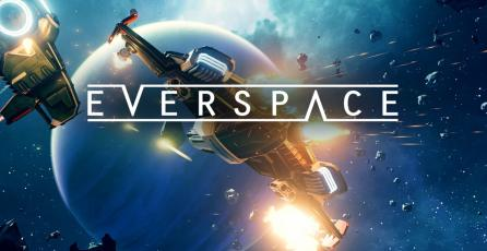 <em>EVERSPACE</em>, el juego donde morir es ganar