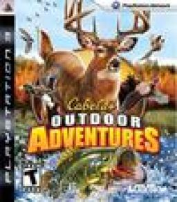 Cabelas Outdoor Adventures(2009)