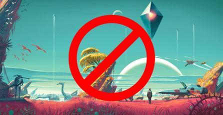 <em>No Man's Sky</em> tiene menos de mil jugadores en Steam