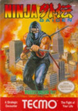 Ninja Gaiden (clásico)