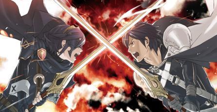 Libro de arte de <em>Fire Emblem: Awakening</em> llegará en octubre