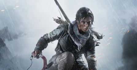 Así celebrará Square Enix 20 años de Lara Croft
