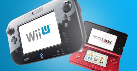 Ventas de consolas de Nintendo en América son desalentadoras