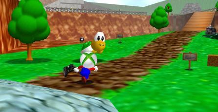 Retiran emulador de Nintendo 64 de tienda de Xbox One