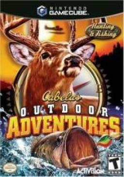 Cabelas Outdoor Adventures(2009)