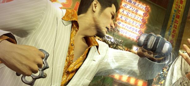 Conoce la Business Edition de <em>Yakuza 0</em>