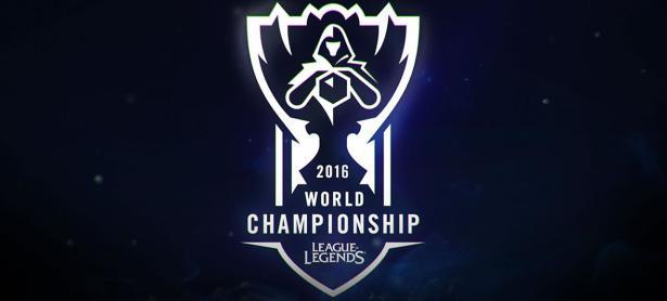 Prepárate para el Campeonato Mundial de <em>League of Legends</em>