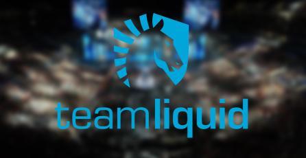 Grupo de Multimillonarias figuras de los deportes compran Team Liquid