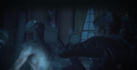 Todo sobre <em>Lara's Nightmare</em>