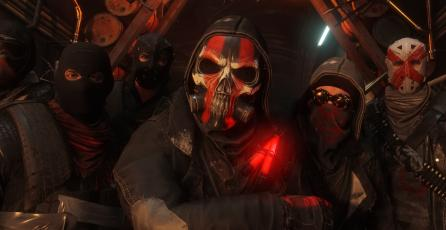 <em>Homefront: The Revolution</em> recibe su primer DLC