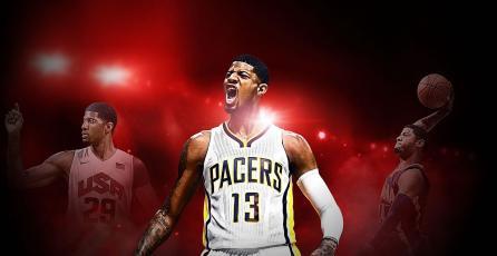 <em>NBA 2K17</em>