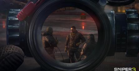 Conoce el mundo abierto de <em>Sniper: Ghost Warrior 3</em>