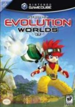 Evolution Worlds