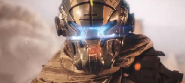 Checa el emocionante trailer cinemático de <em>Titanfall 2</em>