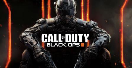 Salvation, de <em>Black Ops III</em>, llegará pronto a Xbox One y PC