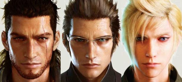 No te pierdas el nuevo trailer con gameplay de <em>Final Fantasy XV</em>