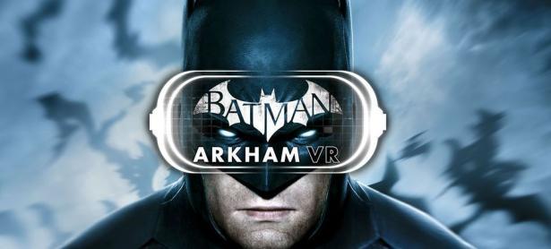 Historia principal de <em>Batman: Arkham VR</em> durará una hora