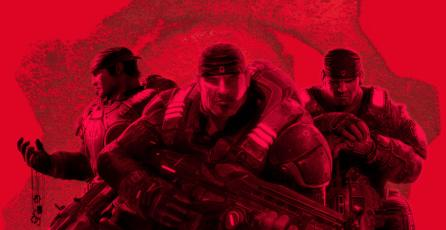 <em>Gears of War</em>: 10 años de combate visceral