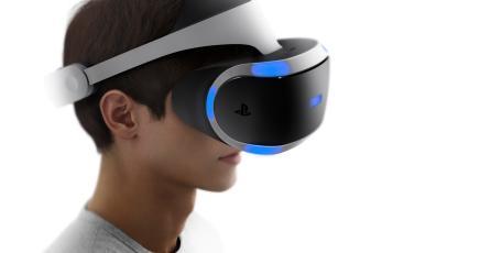 PS4 no funcionará con PS VR y HDR al mismo tiempo