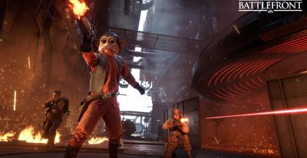 Death Star, la expansión de <em>Battlefront</em>, ya está disponible para todos
