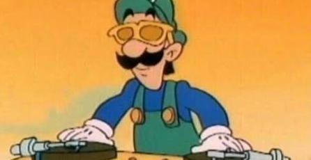 DJ Luigi: El meme que la está rompiendo en las redes sociales