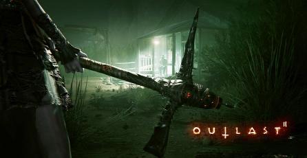 Demo de <em>Outlast 2</em> llega a Steam y Playstation 4