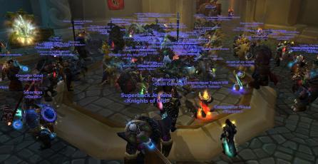 <em>World of Warcraft</em> alcanza nuevamente los 10 millones de suscriptores